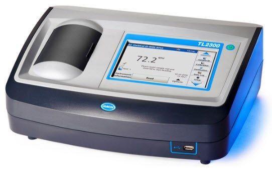 Hach Company - TL23 Series Benchtop Turbidimeters
