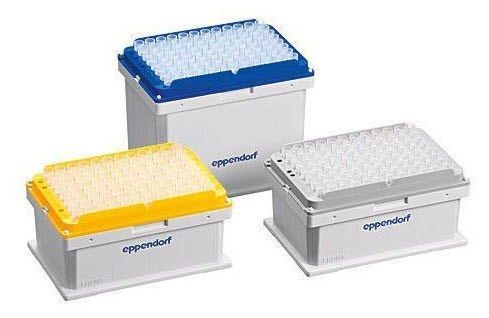 EPPENDORF - epT.I.P.S.® Motion pipette tips