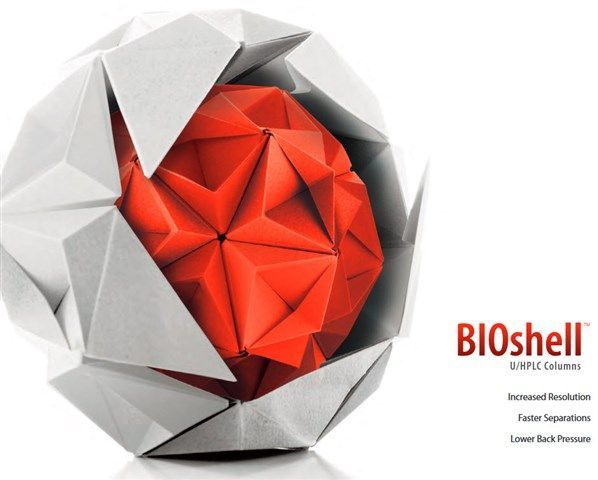 Sigma-Aldrich - BIOshell ™  Fused-Core ®  Columns