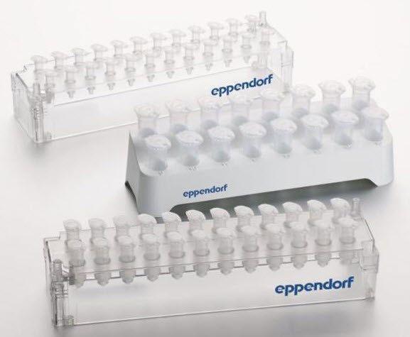 EPPENDORF - Tube Racks