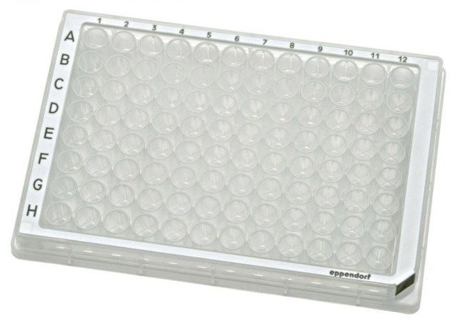 EPPENDORF - Microplates