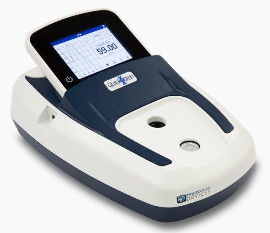 Molecular Devices - SpectraMax QuickDrop Micro-Volume Spectrophotometer