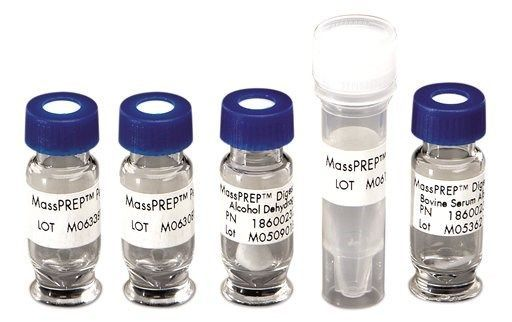 Waters - Peptide Standards and Kits