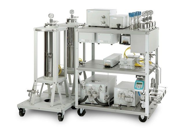 Waters - SFE Bio-Botanical Extraction System