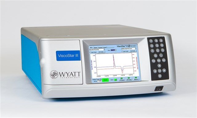 Wyatt Technology - ViscoStar III