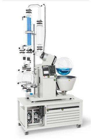 BUCHI Corporation - Rotavapor® R-220 Pro