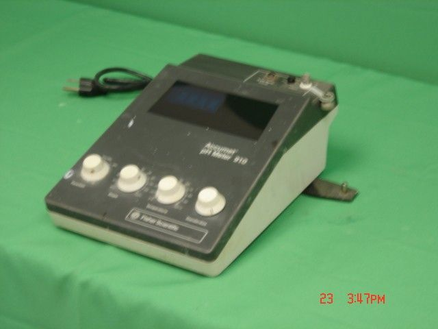 Fisher Scientific - Accumet 910