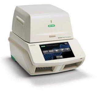 Bio-Rad Laboratories, Inc. - CFX384