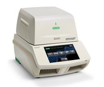 Bio-Rad Laboratories, Inc. - CFX96 Touch™ Deep Well Real-Time PCR Detection System