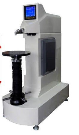 Phase II - Tall Frame TWIN Rockwell Hardness Tester