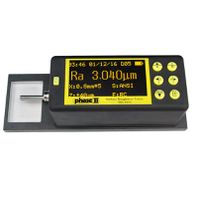 Phase II - Portable Surface Roughness Tester Profilometer