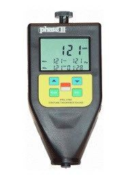Phase II - Coating Thickness Gauge / Paint Thickness Gauge