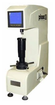 Phase II - Tall Frame Digital Superficial Rockwell Hardness Tester
