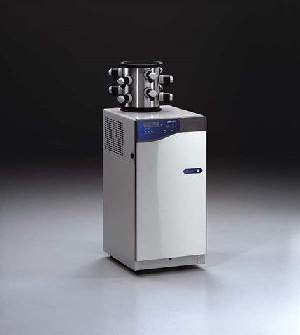 Labconco - 4.5 Liter Console Freeze Dry System