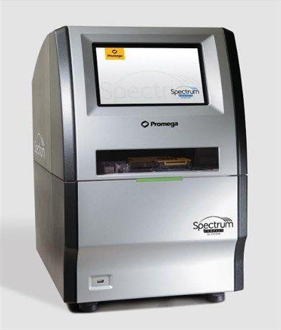 Promega - Spectrum Compact CE