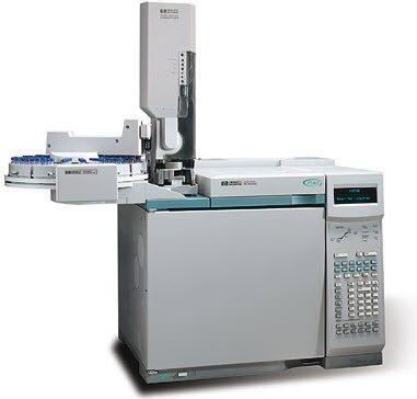 Agilent Technologies - 6890