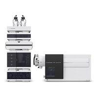 Agilent Technologies - 6495B Triple Quadrupole