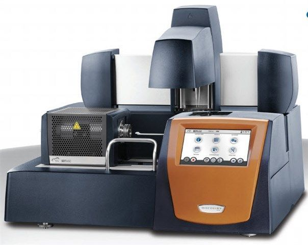 TA Instruments - SDT 650
