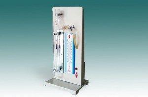 HMK Test - HMK-C1 Cement Blaine Air-Permeability Apparatus