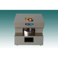 HMK Test - AS-300 Hall Flowmeter