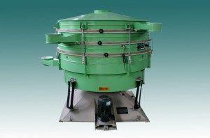 HMK Test - HMK-18 Tumbler Screening Machine