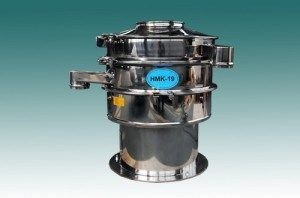 HMK Test - HMK19 Vibrating Screen Vibration Screen Screening Machine Sieving Equipment