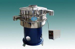 HMK Test - HMK-GF2 Ultrasonic Vibrating Machine
