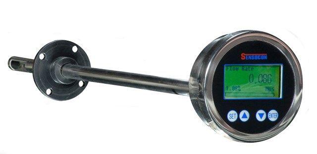 Sensocon - Air Velocity Transmitter