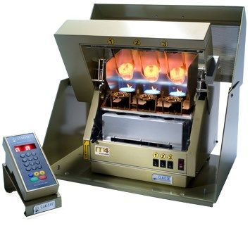 PANalytical - M4™ Fusion Instrument