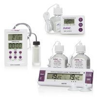 Bel-Art Products - H-B FRIO-Temp® Calibrated Electronic Verification Thermometers