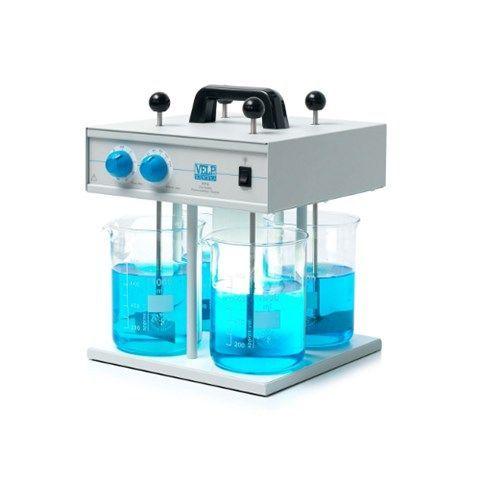 VELP Scientifica - Portable Flocculator - FP4