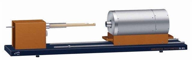 TA Instruments - DIL 801 Single Sample Dilatomer