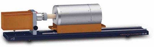 TA Instruments - DIL 803 Dual Sample Dilatometer