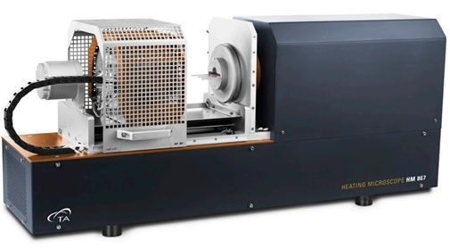 TA Instruments - HM 867 Heating Microscope