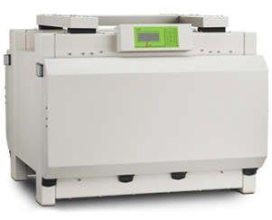 TA Instruments - Fox 600