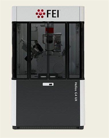 FEI Company - Helios G4 UX DualBeam™