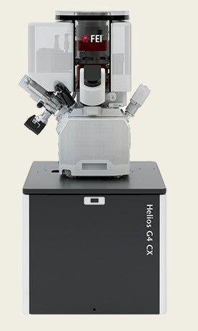 FEI Company - Helios G4 CX DualBeam™