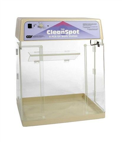 Coy Laboratory Products - CleanSpot
