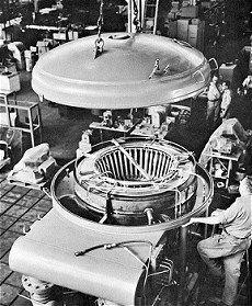 Myers-Vacuum - Magna 60 Molecular Distillation Still