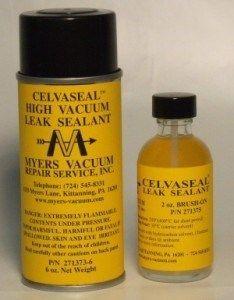 Myers-Vacuum - Celvaseal®