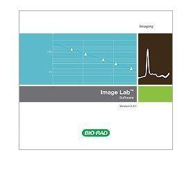 Bio-Rad Laboratories, Inc. - Image Lab™ Software, Security Edition, 1 license