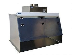 Cleatech - Stainless Steel Fume Hoods