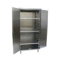 Cleatech - Cleanroom Storage Cabinets
