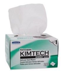 KIMTECH SCIENCE - Kimwipes