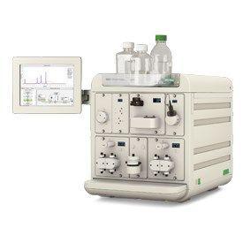 Bio-Rad Laboratories, Inc. - NGC Scout™ 10 Chromatography System