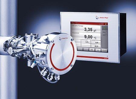 Anton Paar - Carbo 510 Smart Sensor