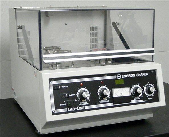 Lab-Line - 3527 Orbital Incubator Shaker