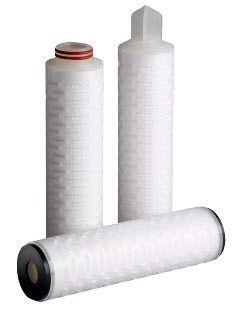 Amazon Filters Ltd - SupaPore FPW microfiltration cartridges