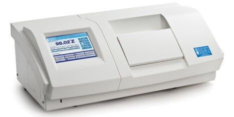 Rudolph Research Analytical - Saccharimeter Autopol 589