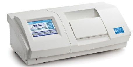 Rudolph Research Analytical - Saccharimeter Autopol 880
